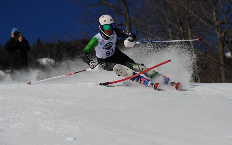 2019 U14 Easterns Ski Championships, Whiteface, NY Lake Placid