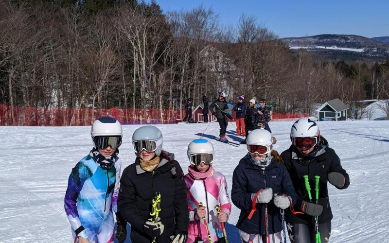 Okemo Mountain School